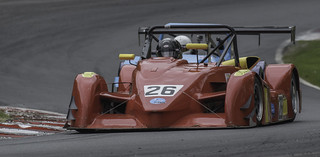 26 Tom Stoten Gunn TS11 2000