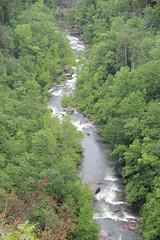 Tallulah River (Thomson20192) Tags: rabun county georgia 2017 gorge state park
