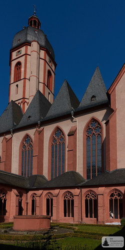 Stephanskirche Mainz