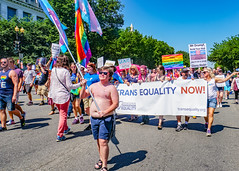2017.06.11 Equality March 2017, Washington, DC USA 6615