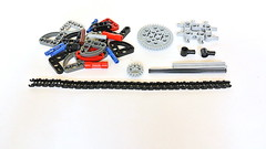 How to Build the Vibratory Plate Compactor (Lego Technic MOC - 4K) (hajdekr) Tags: vibratoryplatecompactor lego technic legotechnic machine power powerfunctions pf building buildingblocks motor engine battrybox aaa 88003 lmotor 88000 aaabatterybox moc myowncreation toy tips vibration compactor plate howto manual tuto tutorial assemblyinstruction instruction guide buildingguide stepbystep tip help assembly
