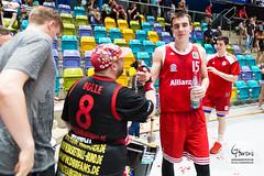 Young Rasta Vechta - FC Bayern München Basketball