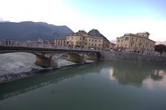 Sora (FR) (vastanogiovanni) Tags: ponti fiumi 2010 frosinone lazio