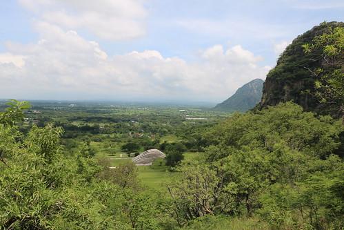 chalcatzingo valley