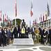 China Vicepremier visits CIMMYT
