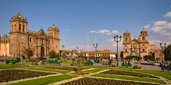 Cusco (szeke) Tags: peru cusco