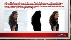 Clipping Path and Image Masking Techniques (digi5studio) Tags: photoretouching clipping paths photo masking imageeditingservices hair