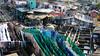 IMG_44377 (Manveer Jarosz) Tags: bharat bombay dhobighat hindustan incredibleindia india mahalaxmidhobighat mumbai clothes development drying entrepreneurial hanging laundry poverty slum sunny tradition urban washing