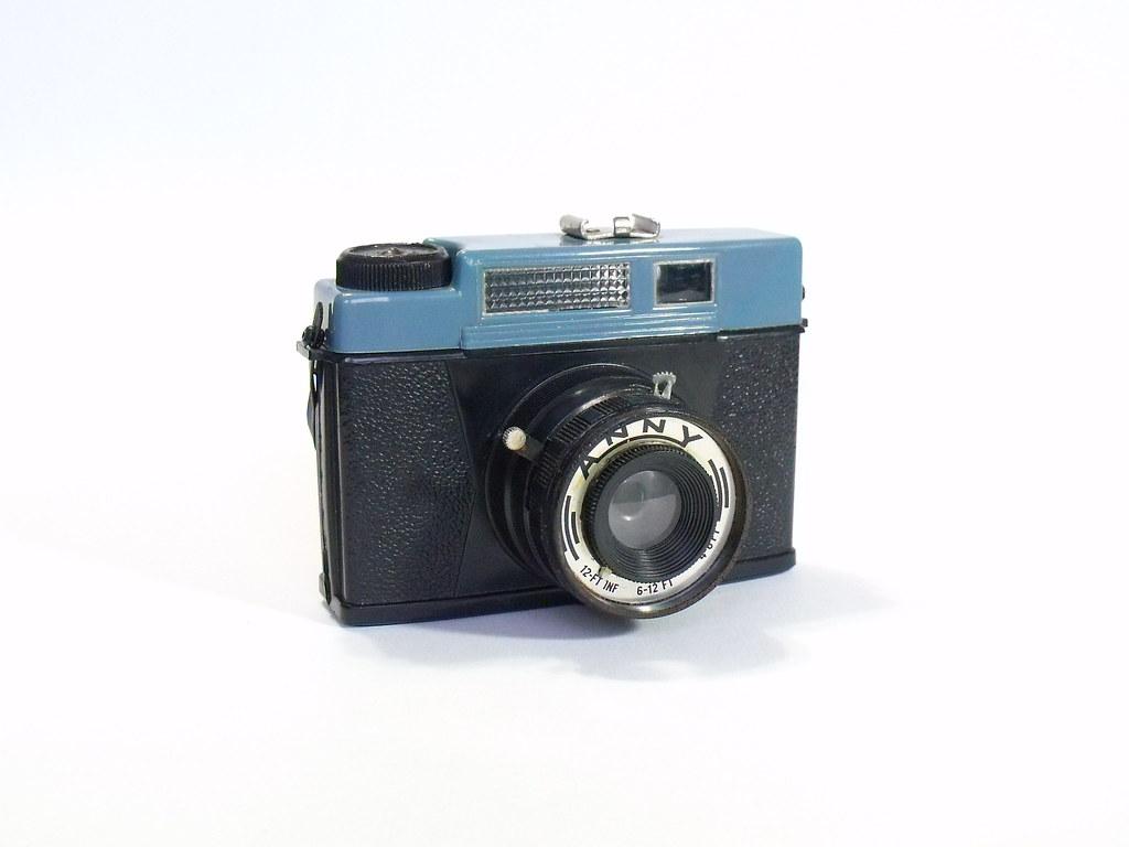 cheap vintage camera