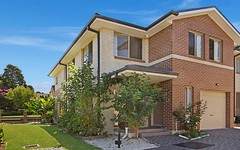 1/29 Marcia Street, Toongabbie NSW