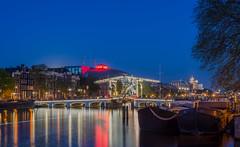 Amsterdam Carré