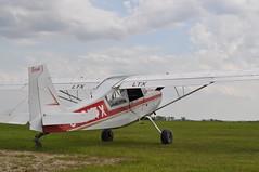 York Soaring Aircraft (casey*j) Tags: bellanca aircraft aviation generalaviation