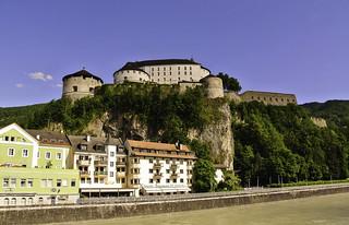 Festung Kufstein - Kufstein Fortress ~ Explore