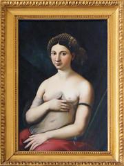 Sala di Didone. Galleria Borghese (kate223332) Tags: galleriaborghese rooma raffaello