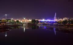 DSC_0071 (gökhan eren) Tags: gökhaneren gkhnrn samsun turkey türkiye night geceışıkları gecefotoğrafları yansıma reflection