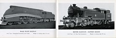 Robert Stephenson Locomotive Works (Darlington) - Steam and diesel locomotives catalog (HISTORICAL RAILWAY IMAGES) Tags: robert stephenson steam locomotive iraq railways 462 264 british