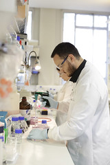 QMUL_190517_003 (Official QMUL Image Library) Tags: pgt cancer dermatology oral pathology mental health dental tech