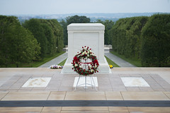 Atlanta Falcons Leadership and Players Lay a Wreath at the Tomb of the Unknown Soldier at Arlington National Cemetery (Arlington National Cemetery) Tags: arlingtonnationalcemetery anc arlington virginia va atlantafalcons football nfl wreath tomb unknownsoldier usa