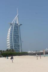 Burj Al Arab, Dubai (natalia.bird_nerd) Tags: building hotel burjalarab dubai
