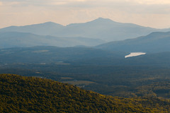 Camels Hump From Pinnacle (Aryk Tomlinson) Tags: vermont camels hump landscape canon stowe pinnacle