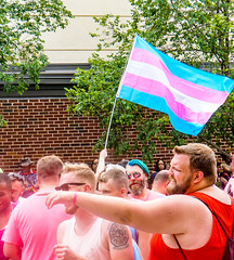 2016.06.17 Baltimore Pride, Baltimore, MD USA 6709
