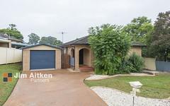 40 Holmegate Crescent, Cranebrook NSW