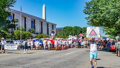 2017.06.11 Equality March 2017, Washington, DC USA 6606