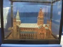 Model church built by John Merrick 1880's. (Ledlon89) Tags: johnmerrick josephmerrick elephantman hospital royallondonhospital whitechapel london oldlondon eastlondon museum