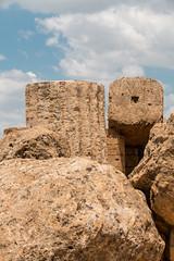 SicilyS (94 of 135) (margaretelman) Tags: agrigento italy ruins sicily templeofhercules valleyoftemples sicilia it