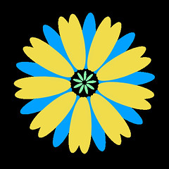 flower 4311 icon (kwippe) Tags: icons clipart vector