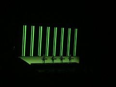 Kraftwerk - Royal Albert Hall - 22nd June 2017