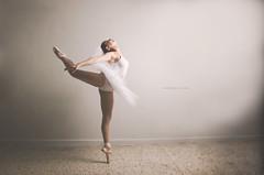 Dancer (El Fotografero) Tags: bailarina ballet young teen talented talent art beauty expression dance méxico freedom freespirit soul creative people portrait discipline