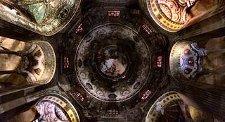 Basilica of San Vitale (Explore)