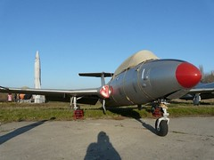 "L-29 Delfin 11 • <a style=""font-size:0.8em;"" href=""http://www.flickr.com/photos/81723459@N04/34015865294/"" target=""_blank"">View on Flickr</a>"