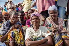 Waiting in Kayenze (Francois Saikaly Jr) Tags: green yellow kayenze tanzania africa village villagers culture lifestyle tradition waiting locals african people women ladies elders elder 탄자니아 아프리카 여행 문화 아프라카 사람 여자 할머니 마을 거주자