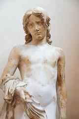 DSC_0639 (Seán Creamer) Tags: florence italy academyofflorence art david michelangelo renaissance prisoners saintmatthew pietà botticelli