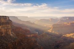 Grand Canyon (Vano'verberghe Photographies) Tags: grandcanyon usa united states etatsunis arizona state landscape sky ciel bleu blue beautiful amazing light shadow sun soleil yellow jaune nikon sigma
