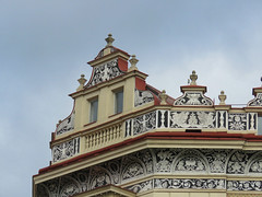 Lesser Town #9 (jimsawthat) Tags: urban lessertown prague czechrepublic architecture architecturaldetails