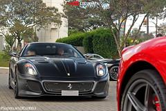 599 GTO (Ed Cunha Ph) Tags: ferrari 599 gto 599gto curitiba supercars edcunhaph