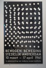 """2017-01-25 Amsterdam; Stedelijk Museum; """"Bewogen beweging"""" ontwerp Dieter Roth IMG 1590 JEAN-TINGUELY MACHINE-SPECTACLE; (ellapronkraft.) Tags: 20170125 amsterdam stedelijk museum tinguelyjeantinguely machinespectacle bewogen beweging"""