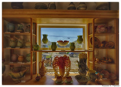 Georgina Lohan Studios (wrpugsley) Tags: bc canada georginalohan vancouver art ceramics pottery sculpture