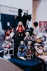 Итоги выставки Время кукол №19 24-28 мая 2017
