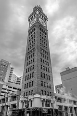 Brian_Clock Tower 4 LG BW_052117_2D (starg82343) Tags: