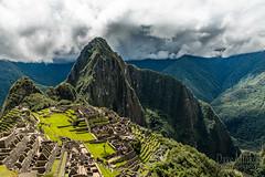 Machu Picchu -_DSC0530