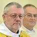 Blanckenstein Miklós pápai prelátus, püspöki helynök, az esztergomi szeminárium rektora