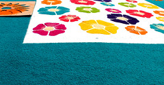 Flores en Mayo (Mel Mares) Tags: ixtapaluca fiesta de pueblo