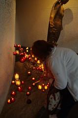 Rouen, Eglise Jeanne D'Arc, 5/6/2017 (jlfaurie) Tags: rouen mechas normandie normandia jeannedarc juanadearco bûcher eglise lecanuet vitraux vitrales taintedglass ville city ciudad casco viejo vieille old center mpmdf jlfr jlfaurie evêque cochon
