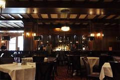 4-092 Walnut Room Bar (megatti) Tags: bar chicago il illinois macys marshallfields restaurant walnutroom