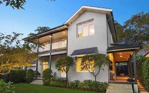 66 Austin Street, Lane Cove NSW