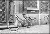 1991-05-15-0017.jpg (Fotorob) Tags: allesmobiel nederland fiets tafereel noordholland city analoog amsterdam urbandecay holland netherlands niederlande